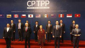 TPP-11 bàn việc mời Anh, Thái Lan, Hàn Quốc gia nhập vào tháng 1/2019