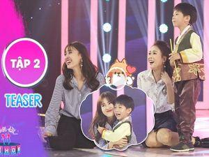 Ninh Dương Lan Ngọc 'rụng tim' với cậu bé người Việt gốc Hàn ở Biệt Tài Tí HonNinh Dương Lan Ngọc 'rụng tim' với cậu bé người Việt gốc Hàn ở Biệt Tài Tí Hon