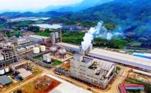 Cho phép Nhà máy DAP Lào Cai chạy thử nghiệm sau sự cố vỡ đập thải