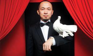 Nhạc sĩ Quốc Trung: 'Không nên để truyền thống gia đình ảnh hưởng đến những giấc mơ riêng'