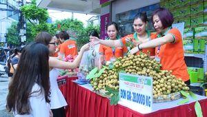 Hàng Việt chinh phục thị trường nông thôn