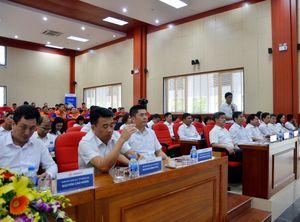 Điện lực TP Hạ Long tổ chức chương trình Giao lưu gắn kết, lan tỏa văn hóa 2018
