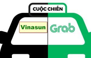 Vụ kiện Vinasun-Grab: Bộ trưởng Nguyễn Chí Dũng nói nên hòa giải