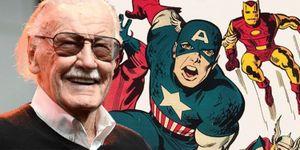 Stan Lee, cha đẻ của các siêu anh hùng Marvel qua đời