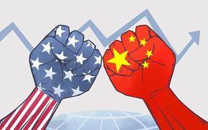 Thương mại Mỹ sau 2 năm dưới thời Donald Trump