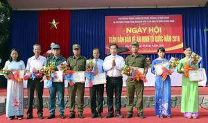 Chuyện nhân hòa ở Hòa Nhơn