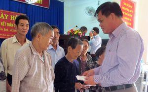 Ngày hội Đại đoàn kết, nơi hội tụ toàn dân tộc ở khu dân cư