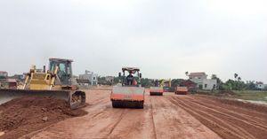 Cao tốc Bắc Giang - Lạng Sơn hơn 12.000 tỷ đồng: Tồn tại trong xây dựng khiến dân bức xúc