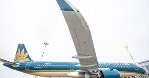 Cận cảnh lắp ráp máy bay A321neo đầu tiên của Vietnam Airlines