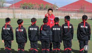 Khám phá trại huấn luyện 'nam tính' dành cho các bé trai ở Trung Quốc