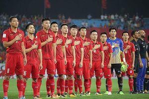 Việt Nam rèn chiến thuật đấu Myanmar