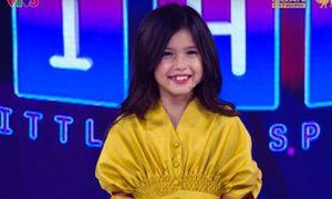 Cô nàng 8 tuổi gây sốt MXH được dân mạng truy tìm gắt gao