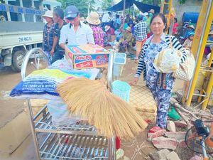 Khánh Hòa tổ chức di dời dân tránh bão số 9 xong trước 16h ngày 23/11