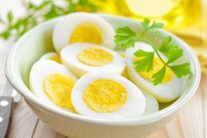 Thực phẩm cấm kết hợp với trứng kẻo ngộ độc cả nhà