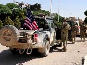Nga: Sự hiện diện của Iran tại Syria không ngăn cản Mỹ đánh IS