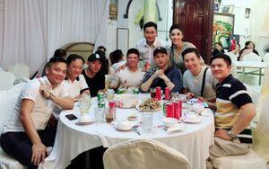 Không gian lễ vu quy của Hoa hậu Đại dương Đặng Thu Thảo cùng chồng doanh nhân điển trai