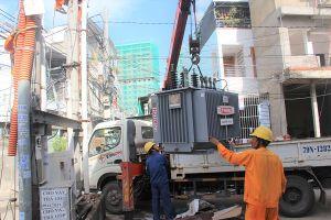 PC Khánh Hòa: Nhanh chóng khôi phục lưới điện sau bão số 9