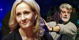 J. K. Rowling có đang tự tay bóp chết loạt phim 'Fantastic Beasts'?