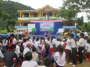 Ngăn chặn nạn tảo hôn ở Quảng Trị