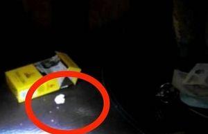 Lái xe ôm công nghệ giấu ma túy trong túi áo