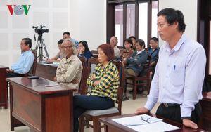 Lãnh đạo Đà Nẵng xin vắng mặt tại phiên tòa dân kiện Chủ tịch TP