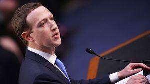 8 nước yêu cầu ông chủ Facebook ra điều trần trước Quốc hội