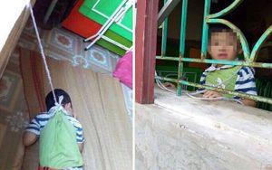 Tin mới nhất vụ cô giáo dùng dây cột bé trai 4 tuổi vào cửa sổ: Tạm đình chỉ công tác 2 nữ giáo viên