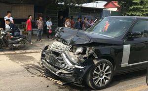 Nữ hiệu trưởng bị xe Range Rover tông tử vong ngay gần nhà