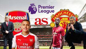 Đại chiến tại Premier League: MU chưa chọn được đội hình, Arsenal mất 5 'họng pháo'
