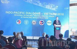 Đảm bảo sự phát triển, thịnh vượng cho Việt Nam và khu vực ASEAN