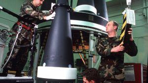 Mỹ đổ ngàn tỷ USD nâng cấp vũ khí hạt nhân