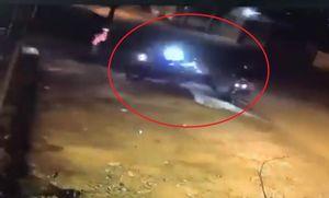 Vờ hỏi đường rồi ép sát cướp xe trong đêm ở TP.HCM