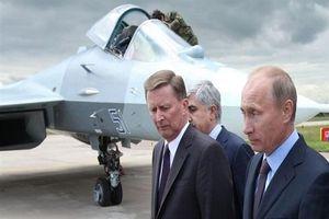 Những 'cỗ máy chiến tranh' mới cực kỳ đáng sợ của Nga