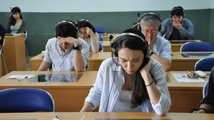 Gần 30.000 sinh viên các nước đến TPHCM học tiếng Việt