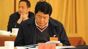 Nhận hối lộ số tiền cực lớn, cựu Thứ trưởng An ninh Trung Quốc lĩnh án chung thân