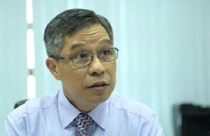 Ông Lê Nguyễn Minh Quang chính thức thôi chức Trưởng ban quản lý đường sắt đô thị TP. HCM