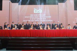 VICEM trở thành doanh nghiệp sản xuất xi măng lớn nhất ASEAN