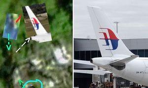 Bí ẩn máy bay mất tích MH370 sắp được tiết lộ?
