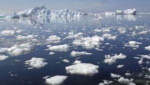 Nhiệt độ tại các đại dương đang tăng nhanh hơn tính toán của các chuyên gia