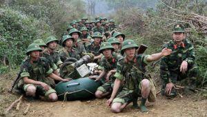 Giảm 10% biên chế khối cơ quan trong Quân đội