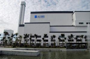 Nhà máy đốt rác phát điện Cần Thơ: Tro xỉ phát sinh nhiều hơn công bố