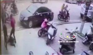 CLIP 2 đối tượng đánh chết thanh niên nghi ăn trộm cành đào ở Lào Cai