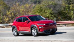 Hyundai Kona có thêm bản xe điện, giá từ 690 triệu đồng