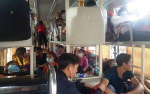 Thanh Hóa xử lý nghiêm vi phạm trong vận tải hành khách