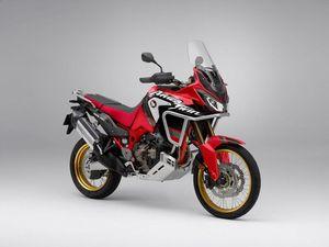 Honda Africa Twin 2020 cuối năm ra mắt, giá bán có thể lên tới 450 triệu đồng