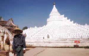 Mandalay - Miền cổ tích bình yên đầy nắng gió