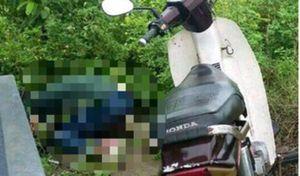 Hải Phòng: Thanh niên tử vong cạnh xe máy ở nghĩa trang, nghi sốc ma túy