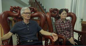 Vương lão kiện và câu chuyện về người cha 5 năm tìm cách chữa run tay cho con