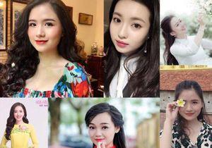 5 cô gái Việt từng vinh dự tặng hoa cho các nguyên thủ quốc gia nước ngoài