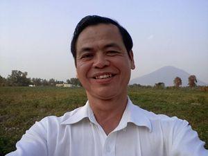 Thành ủy Tây Ninh có Bí thư mới